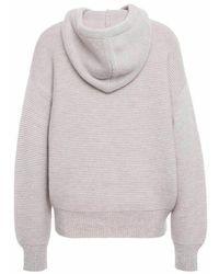 Closed Clothing Sweatshirts C96024 987 T2 12 Gris