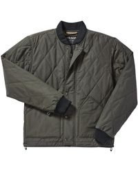 Filson Jacket - Verde