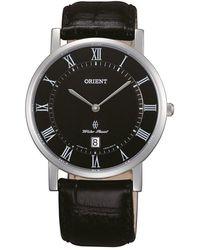 Orient Watch Fgw0100Gb0 - Grau