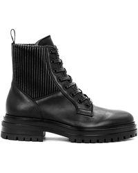 Gianvito Rossi Martis boots - Nero