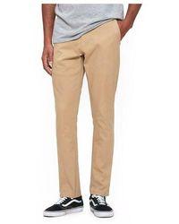 Obey Pantalones Working Man - Neutro