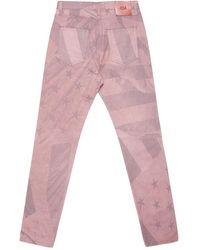 424 Jeans Rosa