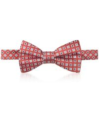 Laura Biagiotti Bow-tie - Rot