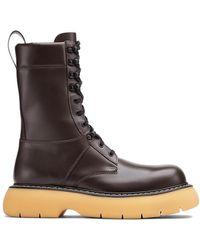Bottega Veneta Boots - Bruin
