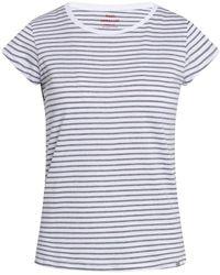 Mads Nørgaard T-Shirt - Bianco