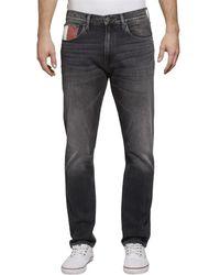 Tommy Hilfiger Jeans DM0DM07054 - Noir