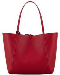 Armani Exchange Reversible Bag - Rood