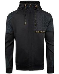 Cruyff Hoodie - Zwart