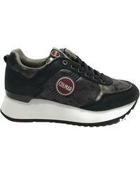 Colmar Sneakers travis punk - Nero