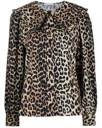 Persol Shirt - Bruin