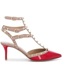 Valentino Shoes - Rood