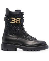 Bally Boots - Noir