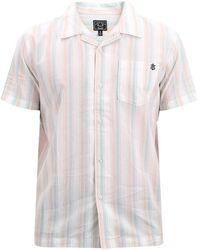 Dark Seas Westerly Shirt - Wit