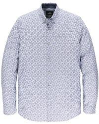 Vanguard Overhemd - Blauw