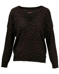 Zadig & Voltaire Knitwear - Bruin