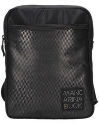 Mandarina Duck Bxm03 Shoulder Strap - Schwarz
