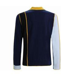 JW Anderson Sweater Azul