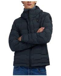 Blauer - Randy Down Jacket - Lyst