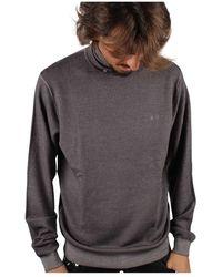 Sun 68 Sweater - Gris