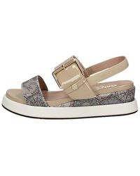 Gattinoni Pencv1141wpk Sandals - Naturel