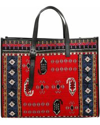 Etro Handbag 1n3675804 - Rood