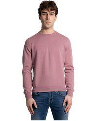 Gran Sasso Sweater - Roze
