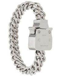 1017 ALYX 9SM Bracelet - Grijs