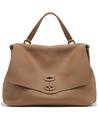 Zanellato Bags Handbag - Bruin