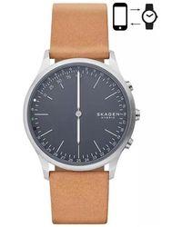 Skagen Watch - Bruin