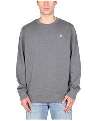 Moose Knuckles Leland sweatshirt - Gris