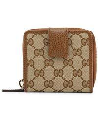 Gucci Wallet 346056_ky9lg - Bruin