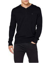 Windsor Smith Long Sleeve T-Shirt - Schwarz