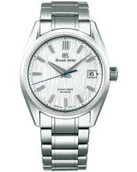 Seiko Heritage watch - Grigio