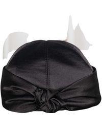 Nudie Jeans Hat - Nero
