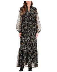 Liu Jo Dress - Zwart