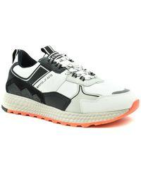 MOA Sneakers Blanco