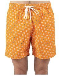 Hartford Sea Clothing - Oranje