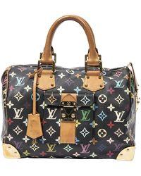 Louis Vuitton Ltd. Edi. Murakami Speedy - Nero