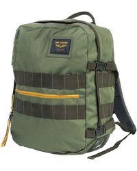 PME LEGEND Cabin Backpack E299 - Groen