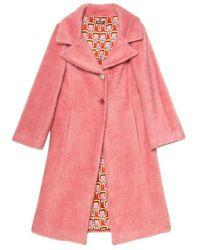 Maliparmi Coat - Roze