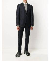 Lanvin Suit - Blauw