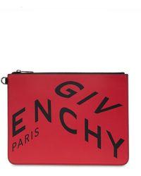 Givenchy Zak - Rood