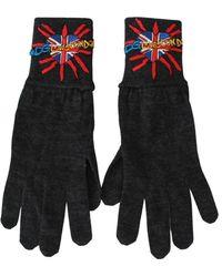 Dolce & Gabbana Handschoenen - Grijs