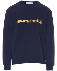 Department 5 - Sweater - Lyst