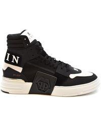Philipp Plein Sneakers - Negro