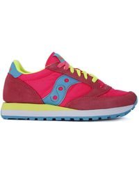 ONLY Sneakers Jazz - Roze