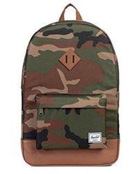 Herschel Supply Co. Heritage Backpack - Marrone