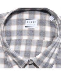 Xacus Shirt Gris