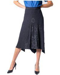 Desigual Skirt - Grijs