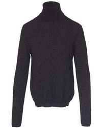 Dondup Sweater - Zwart